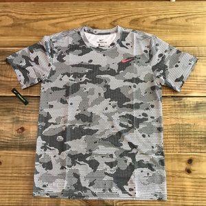 Nike Dri-Fit trainer shirt